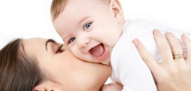 صورة افضل وقت للحمل بالطفل الثاني , حددي وقت الحمل للمرة التانية بشكل مناسب