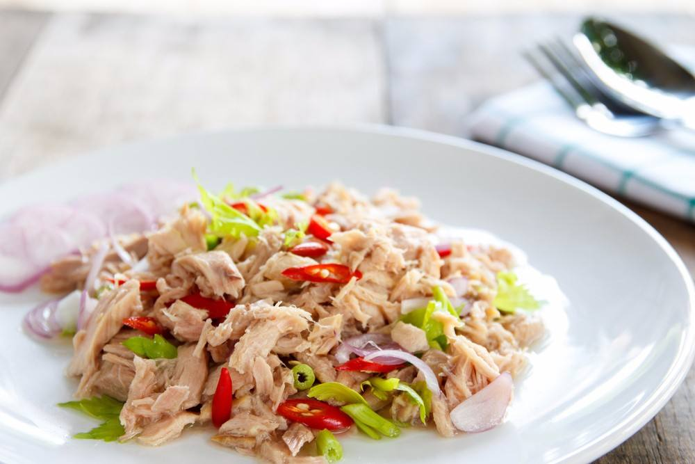 صورة طريقة طبخ التونة , وصفة سهلة لاكلة التونة اللذيذة