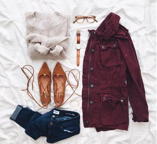 صورة صور ملابس الشتاء , عالم الموضة يحتل بجماله بفصل الشتاء
