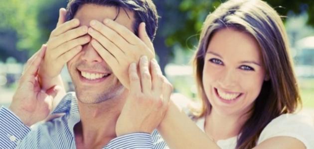 صورة كيفية اسعاد الزوج , اتعلمي فن اسعاد الزوج بطرق بسيطة