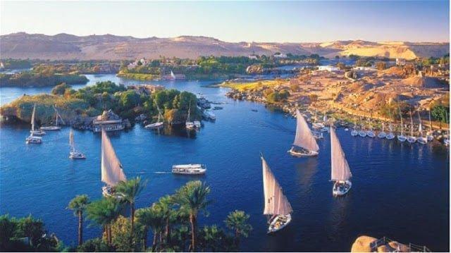 صور مقدمة تعبير عن نهر النيل , موضوع تعبيري جميل جدا عن اهمية نهر النيل
