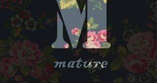 صور خلفيات حرف m , صور حلوة مكتوب عليها حرف m