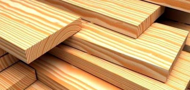 صورة انواع الاخشاب الطبيعية , فن اختيار خشب الاثاث