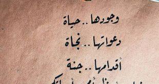 كلمات جميلة للفيس بوك , اجمل واحلى بوست ممكن تقراه