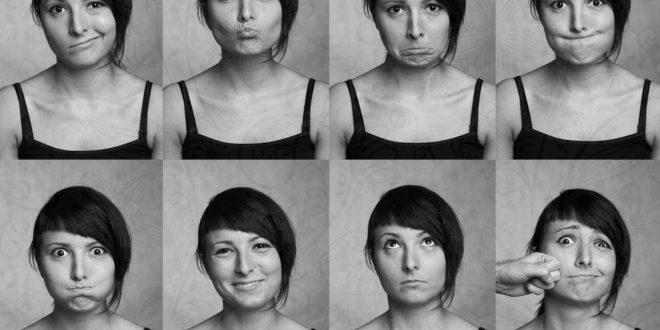 صورة تمارين تنحيف الوجه , كيف تحصلين على وجه جذاب بدون دهون