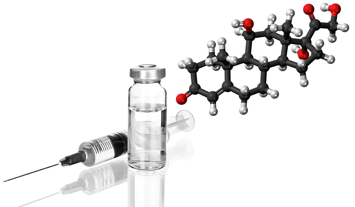 كيفية سحب الكورتيزون من الجسم , العلاج السحري لمعظم الامراض احلى حلوات