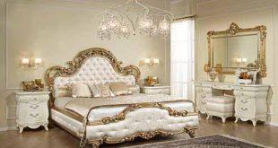 صورة صور غرف نوم فخمه , اشيك وافخم اوض نوم اوعي يفوتك