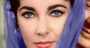 صورة اجمل عيون بالعالم , بالصور صاحبة اجمل عيون في الدنيا