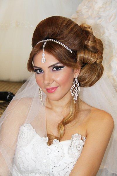 صورة تسريحات عصرية للعروس , اجدد القصات واشيك تسريحات شعر 3193 4
