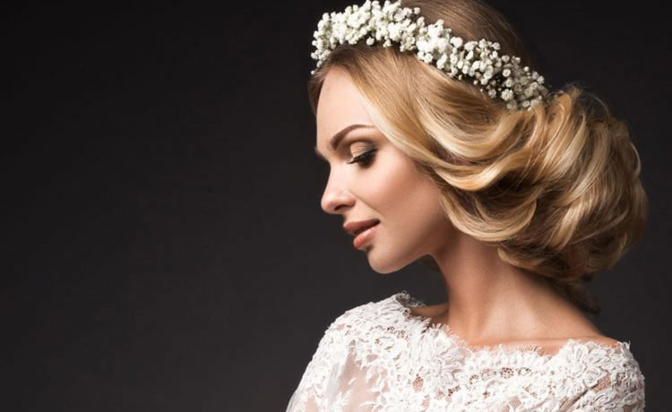 صور تسريحات عصرية للعروس , اجدد القصات واشيك تسريحات شعر