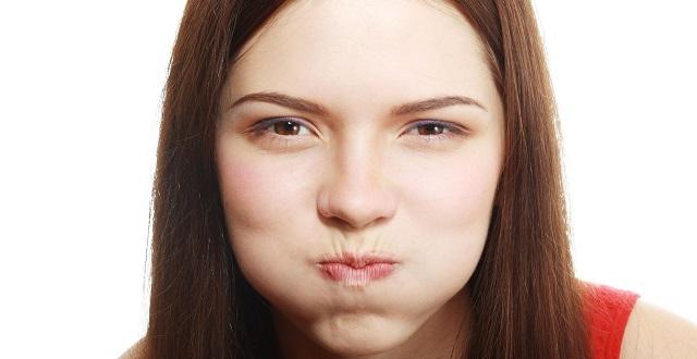 صورة علاج نحافة الوجه فقط , خلطات طبيعية ومفيدة لتسمين الخدود