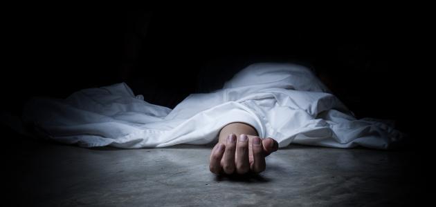 صورة التخلص من وسواس الموت , طرق لابعاد وسواس التخلص من الحياة من بالك