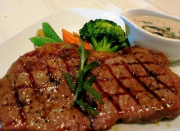 صورة طريقة ستيك لحم , وصفة لطبق ستيك لحم شهي ولذيذ