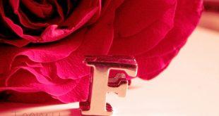 صور حرف ف مزخرف , صورة عليها حرف الفاء بشكل منقوش جميل
