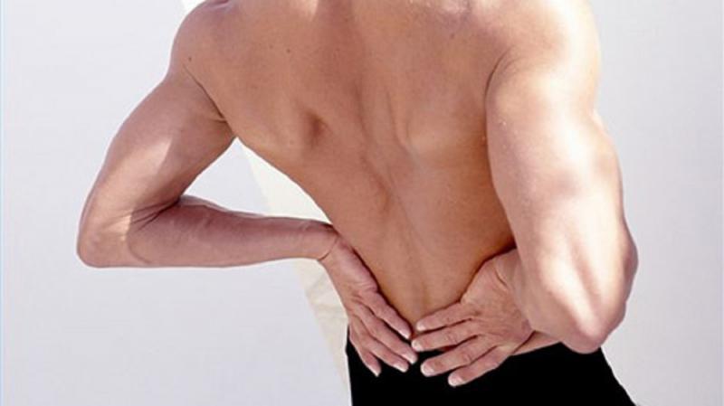 صورة علاج شد عضلات الظهر , التخلص من التشنجات في عضلات الضهر