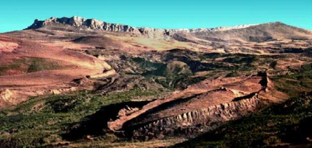 صورة اين يقع جبل جودي , ما هو مكان جبل جودي الشهير