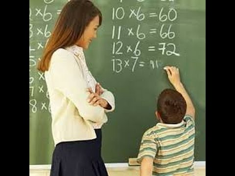 صور التدريس في المنام , اصبحت معلم في حلمك ما تفسيره