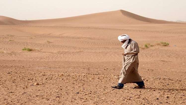 صورة اكبر صحراء في العالم , معلومة جغرافية بسيطة وسهلة جدا
