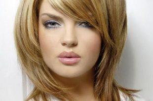 صورة احلى قصات للشعر , استايلات جديدة وروعة لجمال شعرك