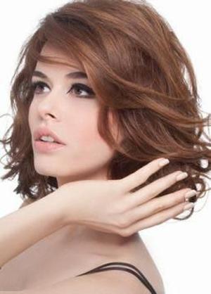 صورة احلى قصات للشعر , استايلات جديدة وروعة لجمال شعرك 3804 3