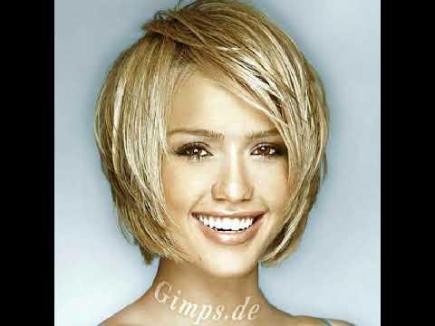 صورة احلى قصات للشعر , استايلات جديدة وروعة لجمال شعرك 3804 6