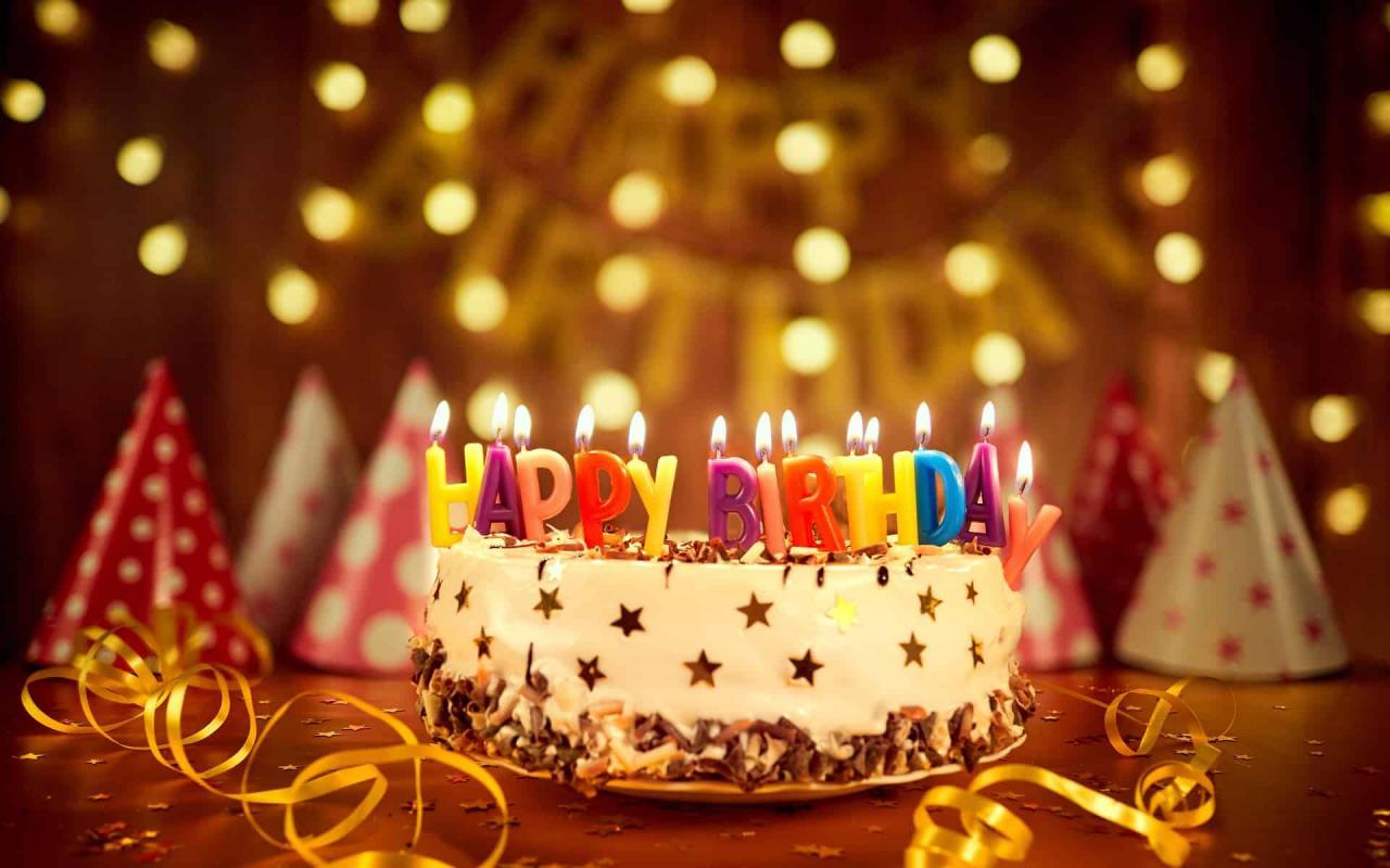 صورة صور يوم ميلاد , لقطات مبدعة بيرث داي روعة ولذيذة