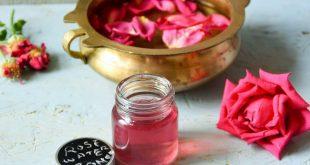 صور ما الفرق بين ماء الورد وماء الزهر , علامات مميزة للتفرقة بين الماء الورد