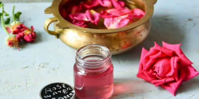 صورة ما الفرق بين ماء الورد وماء الزهر , علامات مميزة للتفرقة بين الماء الورد