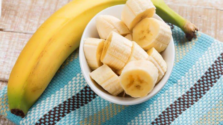 صور تفسير رؤيا الموز , منام الموز الاصفر في الحلم معناه ايه