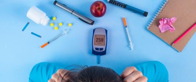 صورة هل السكر معدي , مرض السكري داء معدي ومتنقل ام وراثة
