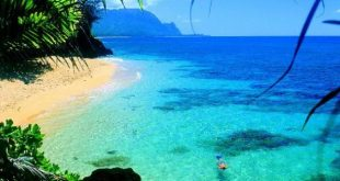 صورة اين تقع هاواي , ما هو مكان جزر هاواي بالتفصيل اجمل مكان