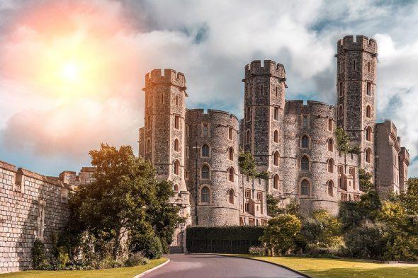 صورة تفسير حلم القلعة في المنام , رايت اني في قلعة محصنة كبيرة ما معني ذلك الحلم