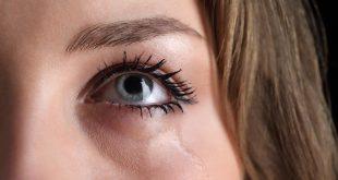 صور دموع العين شعر , من اجمل ما قيل عن دموع العين
