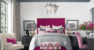 صورة افكار غرف نوم , استغلى كل ركن بغرفة نومك