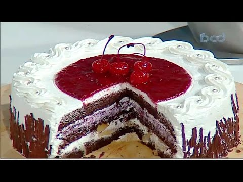 صورة حلويات غفران كيالي , اجمل عمايل حلويات للشيف غفران كيالي