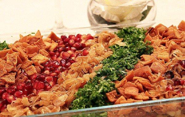 صورة طبخات سريعة ولذيذة , اكلات تيك اواي بسيطة وطعمها يجنن
