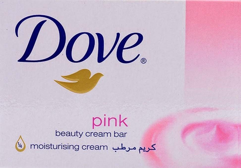صورة خلطة صابونة دوف الوردية , وصفة عمايل صابونة دوف المشهورة بجمالها وريحتها