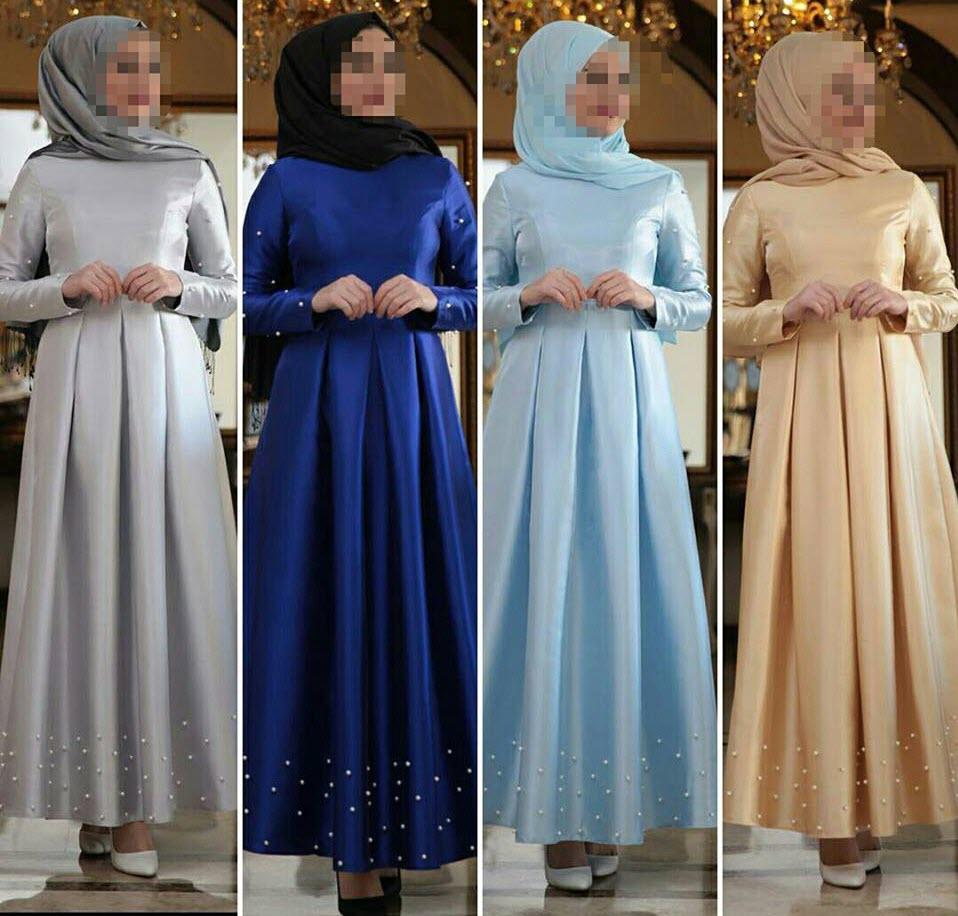 صورة انواع الحجابات التركية , استايلات ولفات للحجاب التركي المشهور الشيك