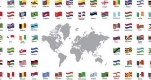 صور اسماء عواصم العالم , كل اسامي عواصم دول العالم