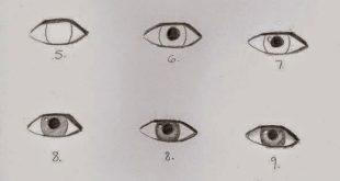 صورة كيف اتعلم الرسم , ازاي اتعلم اني ارسم اشكال بطريقة سهلة