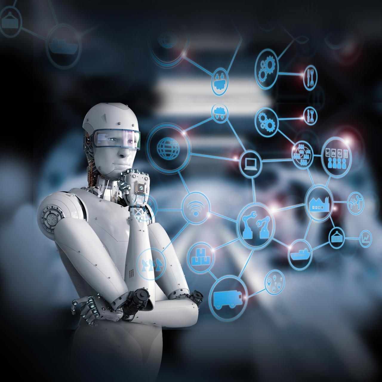 صورة ما هو الذكاء الاصطناعي , تكنولوجيا الذكاء الضمني