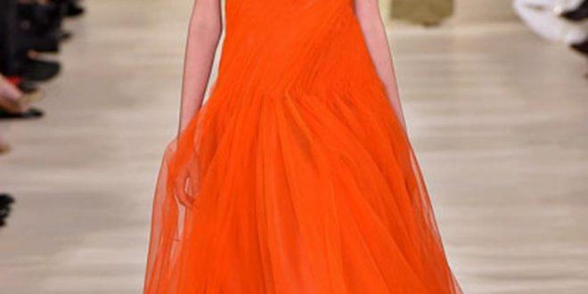 صور تفسير حلم الفستان البرتقالي , حلمت بجارتى لابسة فستان برتقالى