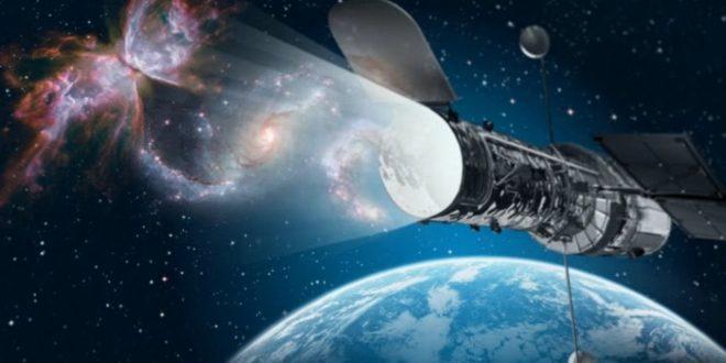 صور ما هو التلسكوب , كيف يرى العلماء النجوم في السماء