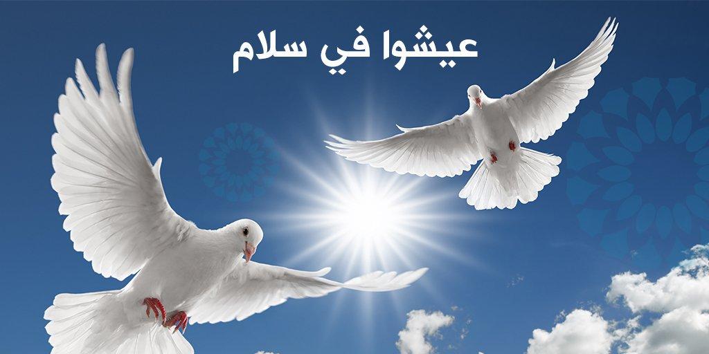 صورة خاتمة عن السلام , اهمية السلام للفرد والمجتمع
