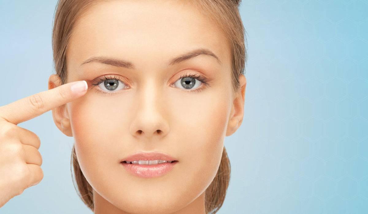 صور عملية توسيع فتحة العين , جددي اطلالتك بعيون واسعة وجذابة