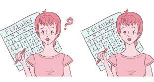 صور اسباب انقطاع الدورة الشهرية , ما السر وراء انقطاع الحيض
