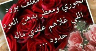 صور مساء الورد الجوري فيس بوك , احلى ختام لليوم بوردة جورية