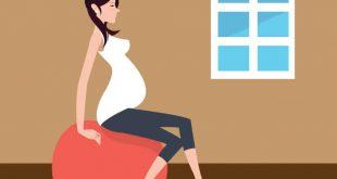 صور اشياء تساعد على الولادة اول التاسع , ساعدى نفسك لولادة اسهل