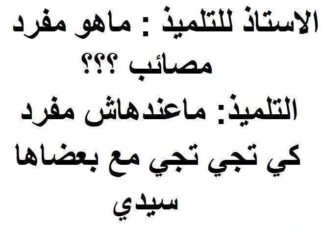 صورة نكت جزائرية مضحكة جدا بالصور , خفة دم شعب الجزائر