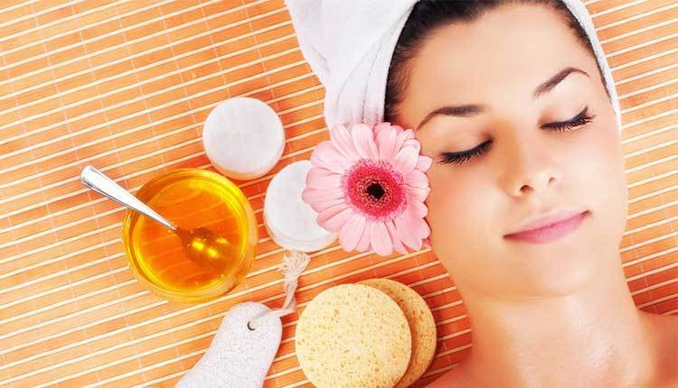 صور فوائد العسل للوجه قبل النوم , مش معقول فوائد رائعة من رحيق الزهور
